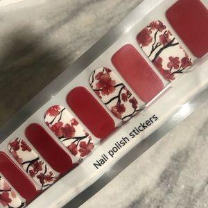 De's Nails - nail stickers lux